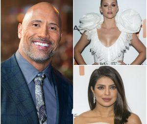 Dwayne Jonhson, Lili Reinhart... les stars US les plus suivies sur les réseaux