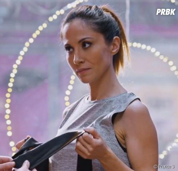 Section de Recherches saison 13 : Fabienne Cara (Samia) de Plus belle la vie rejoint la série