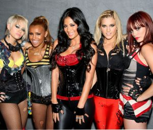 Les Pussycat Dolls bientôt de retour ? Nicole Scherzinger aurait signé un contrat à 6 chiffres