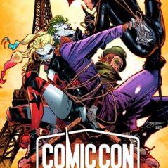 Comic Con Paris 2019 avec des stars d'Avengers, Deadpool, Vikings, Gotham. Le programme !