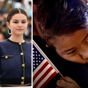 Selena Gomez et Netflix s'unissent pour un documentaire bouleversant sur l'immigration