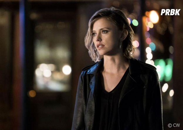 Legacies saison 2 : Riley Voelkel va reprendre son rôle de Freya