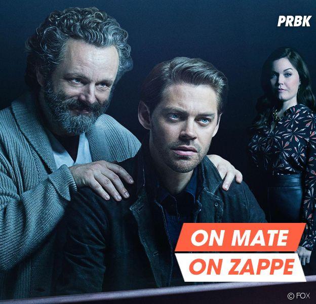 Prodigal Son : faut-il regarder la série avec Tom Payne et Michael Sheen ?