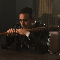 The Walking Dead : Jeffrey Dean Morgan choqué par les fantasmes des fans sur Negan