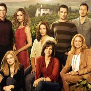 Brothers and Sisters saison 5 ... Smith Frank de Cougar Town arrive
