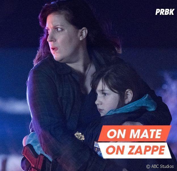 Emergence : faut-il regarder la série avec Allison Tolman ?