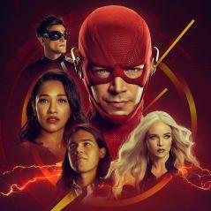 The Flash saison 6 : Barry au centre d'une inquiétante transformation sur le tournage...