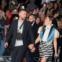 Justin Timberlake attaqué à la Fashion Week de Paris : sa grosse frayeur avec Jessica Biel