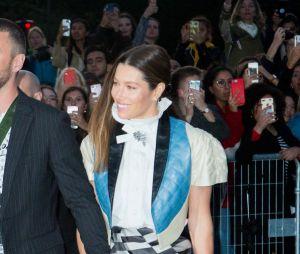 Justin Timberlake attaqué à la Fashion Week de Paris