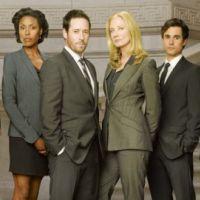 The Whole Truth saison 1 ... Harold Perrineau ... Michael de Lost arrive