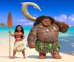 Vaiana 2 : une suite est en préparation chez Disney