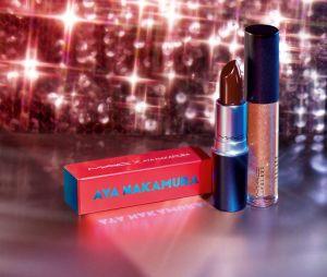 M.A.C x Aya Nakamura : une collection de maquillage glamour disponible depuis ce 10 octobre 2019