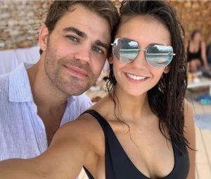 Nina Dobrev et Paul Wesley répondent aux rumeurs de tensions en vidéo