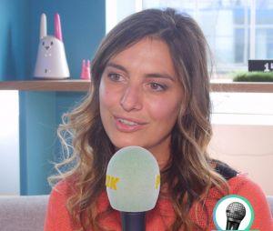Laetitia Milot en interview pour PRBK