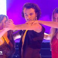 Iris Mittenaere (Danse avec les Stars 10) : son bisou avec Elsa Esnoult enflamme la Toile
