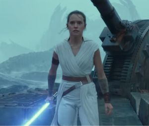 Star Wars 9 : des leaks confirmés avec la nouvelle bande-annonce