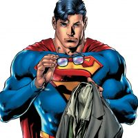 Superman : gros choc, Clark Kent va dévoiler son identité secrète au monde entier