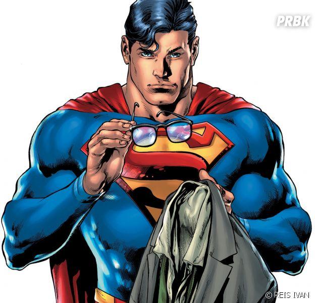 Superman : gros choc, Clark Kent va dévoiler son identité secrète au monde entier dans les comics