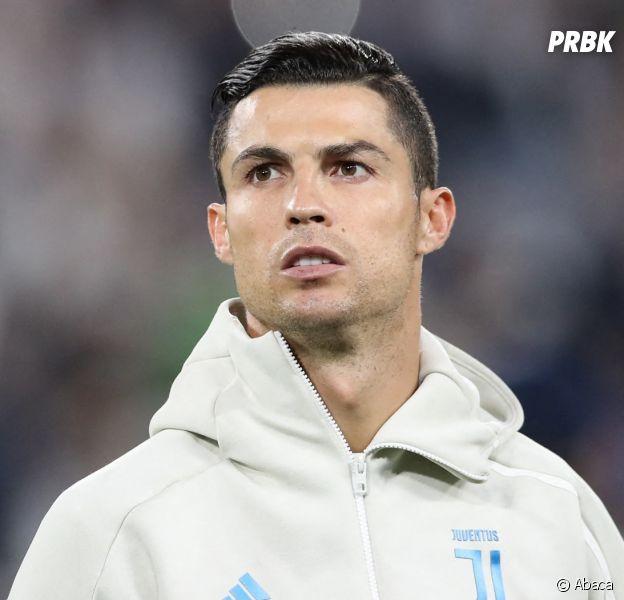 """Cristiano Ronaldo : """"Je me sens harcelée"""", son ex Jasmine Lennard l'attaque encore"""