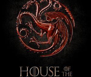 House of the Dragon : l'affiche du spin-off de Game of Thrones consacré aux Targaryen