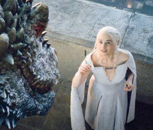 Game of Thrones : les Targaryen de retour dans la série House of the Dragon