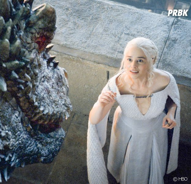 Game of Thrones : les Targaryen de retour dans la série House of the Dragon