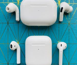 AirPods Pro VS AirPods 2 : les différences