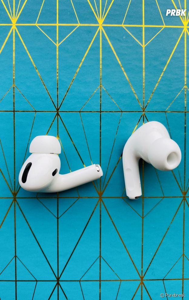 AirPods Pro : le test des nouveaux écouteurs d'Apple