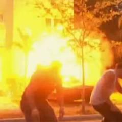 Burn Notice saison 4 arrive ... la première vidéo promo