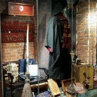 Harry Potter : fêtez Noël dans une boutique éphémère magique à Paris