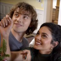 The Knight Before Christmas : Vanessa Hudgens amoureuse d'un chevalier dans la bande-annonce