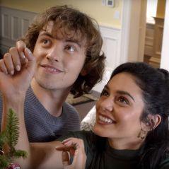 The Knight Before Christmas : Vanessa Hudgens amoureuse d'un chevalier dans la bande-annonce