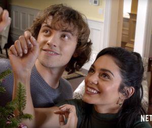 The Knigh Before Christmas : Vanessa Hudgens amoureuse d'un chevalier dans la bande-annonce