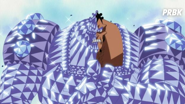 One Piece : un mystère sur Jozu enfin révélé