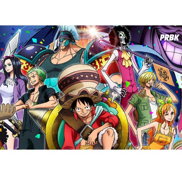 One Piece :Eiichiro Oda répond à une théorie totalement WTF