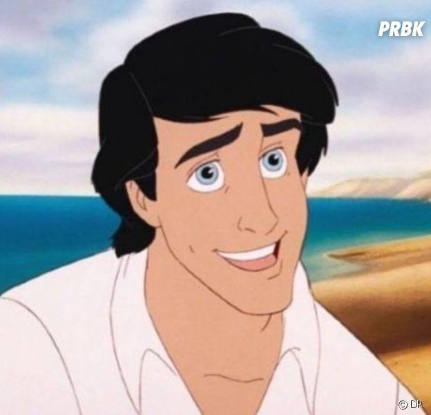 La Petite Sirène : voici l'acteur qui va jouer le Prince Eric