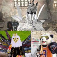 Mask Singer : quelles stars se cachent derrière les masques ? Votez !