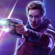 Les Gardiens de la Galaxie : Chris Pratt a refusé le rôle de Star-Lord, il voulait un autre héros