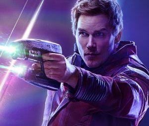 Les Gardiens de la Galaxie : Chris Pratt refusait le rôle de Star-Lord, il voulait jouer un autre héros