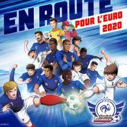 Captain Tsubasa s'associe à l'Equipe de France : 3 choses qu'on veut absolument avoir
