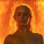 Emilia Clarke nue dans Game of Thrones : elle balance sur le tournage des scènes