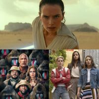 Star Wars 9, Jumanji Next Level, Charlie's Angels... top 8 des films à voir en décembre 2019