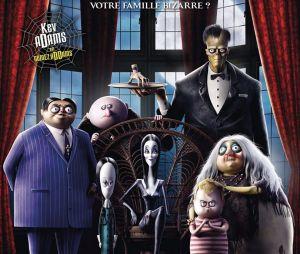 La bande-annonce de La famille Addams