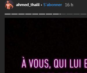 Sarah Fraisou (La Villa des Coeurs Brisés 5) critiquée : son petit ami Ahmed s'attaque aux haters