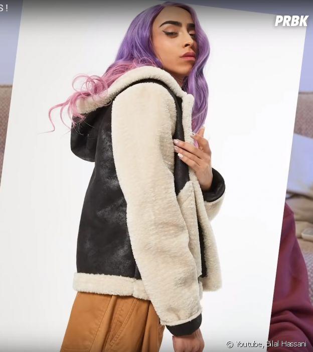 DCM Jennyfer x Bilal Hassani : la collection capsule de vêtements à shopper dès ce vendredi 29 novembre 2019
