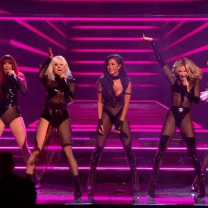 Les Pussycat Dolls de retour : elles se reforment pour un medley explosif