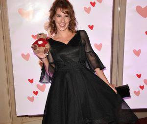Léa François (Plus belle la vie) a accouché de son premier enfant, un bébé dont elle a dévoilé le sexe et le prénom