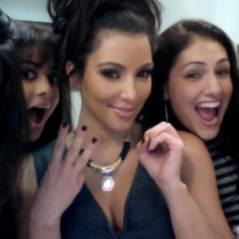 Kim Kardashian ... Elle assume ses 30 bougies