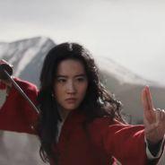 Mulan : une bande-annonce sombre mais épique pour le remake de Disney