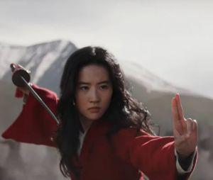 Mulan : une bande-annonce sombre mais épique pour le film de Disney